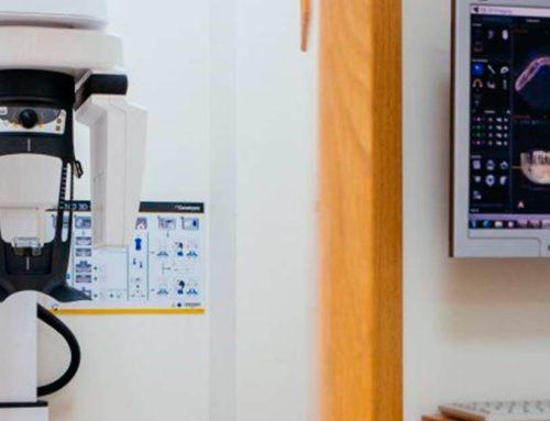 La importancia de la tecnología en el diagnóstico dental