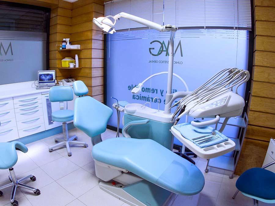 MAG Clínica Estético Dental