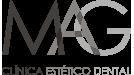 MAG Clínica Estético Dental en Hortaleza, Madrid Logo